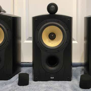 805S Monitors Speakers