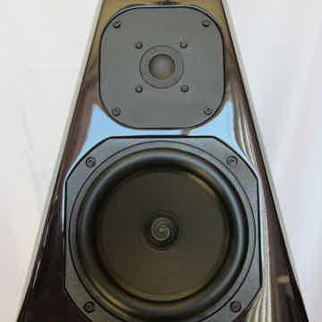 Von Gaylord Audio Return Of The Legend Speakers