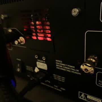PS Audio BHK Signature 300 series system