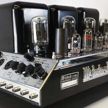 McIntosh MC240 Vintage Tube Amplifier - Restored and So...