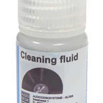 Cleaning Fluid