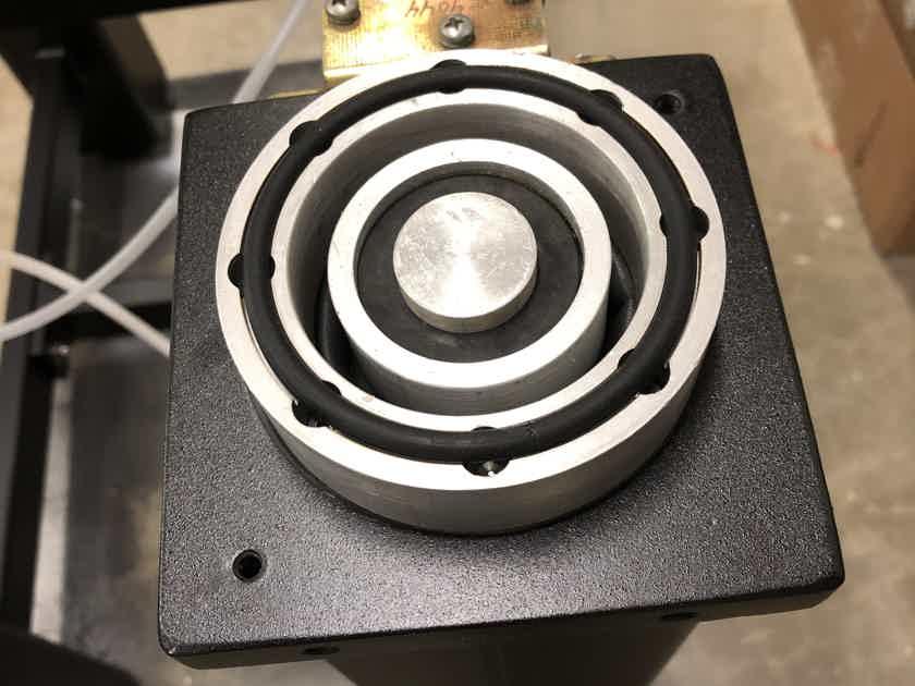 PBN Audio VibraPlane Custom Retrofit Turntable Isolation Stand