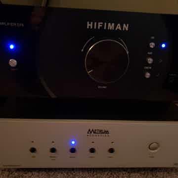 Metrum Acoustics Hex