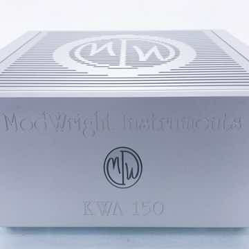 KWA 150 Power Amplifier
