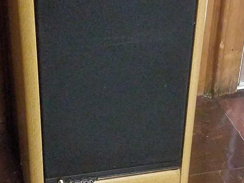 Infinity RS625 Floor Standing Speakers For Sale