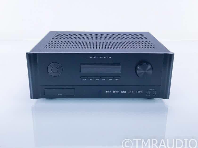 Anthem MRX 710 7.1 Channel Home Theater Receiver; MRX710; Remote (17121)