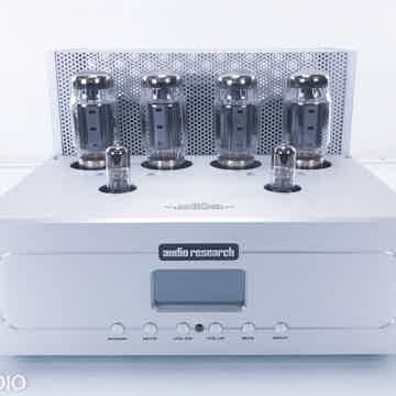 VSi75 Stereo Tube Integrated Amplifier