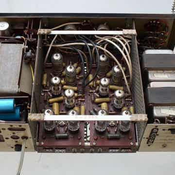 Thorens AZ-25 tube amp