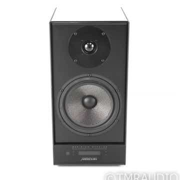 DSP3100 Digital Powered Bookshelf Speaker