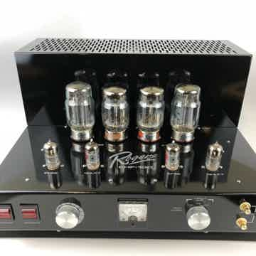 Rogers High Fidelity EHF-100 Integrated Tube Amplifier,...