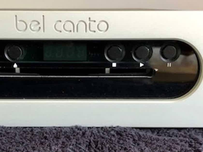 Bel Canto Design CD3T CD Transport