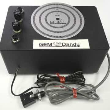 GEM (George E. Merrill) Dandy PolyTable