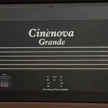 Cinenova Grande 5CH