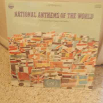 Vienna State Opera Orchestra National Anthems of the World