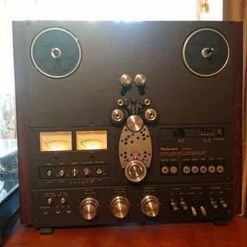 Technics RS1700