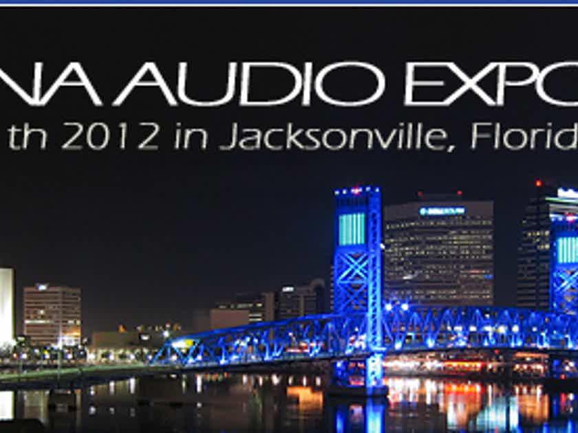 AXPONA Hi End Audio Show Advance Tickets , Symphomy Tickets March 9-11 Jacksonville Fl