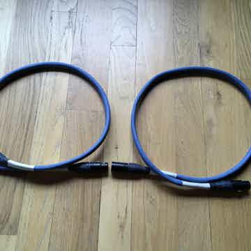 Audio Magic Illusion Interconnect Pair XLR