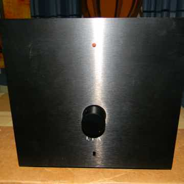 Ultralinear Power Amplifier