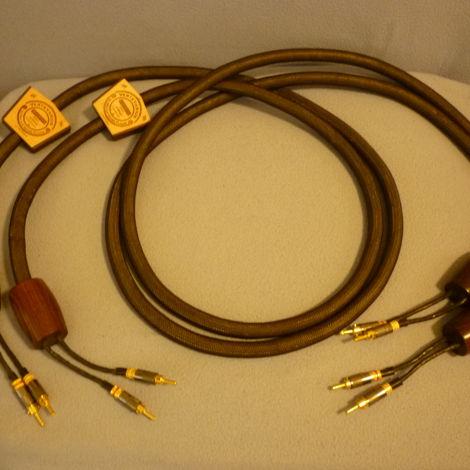 John Garland Cables Verte Varius Model 17