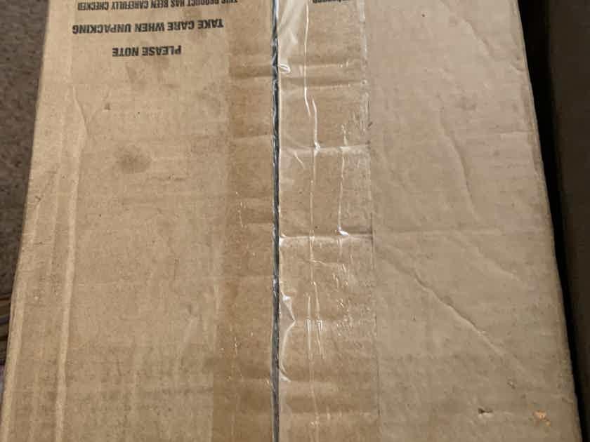 REL Acoustics Habitat 1 New in box PRICE DROP OBO