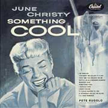 June Christy-Sealed-  Something Cool-CISCO 180g Mono LP