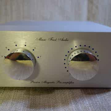 Music First Audio TX 102 mk lV