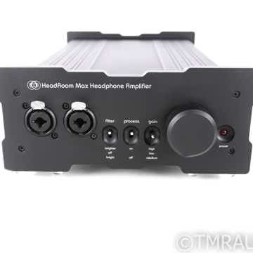 HeadRoom Max Headphone Amplifier