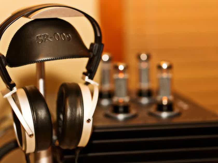 Stax SR-009 Electrostatic Earspeaker