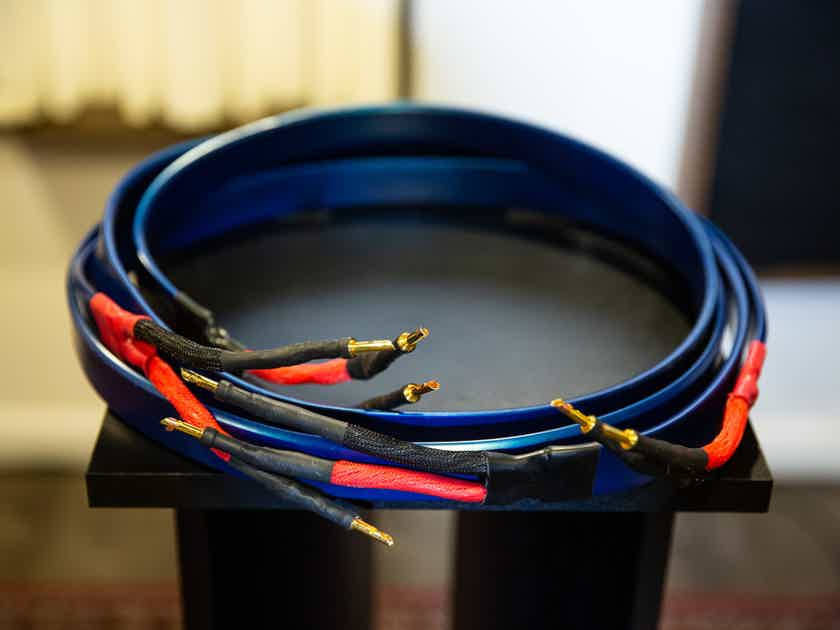 Wireworld Equinox 5.2 Speaker Cables