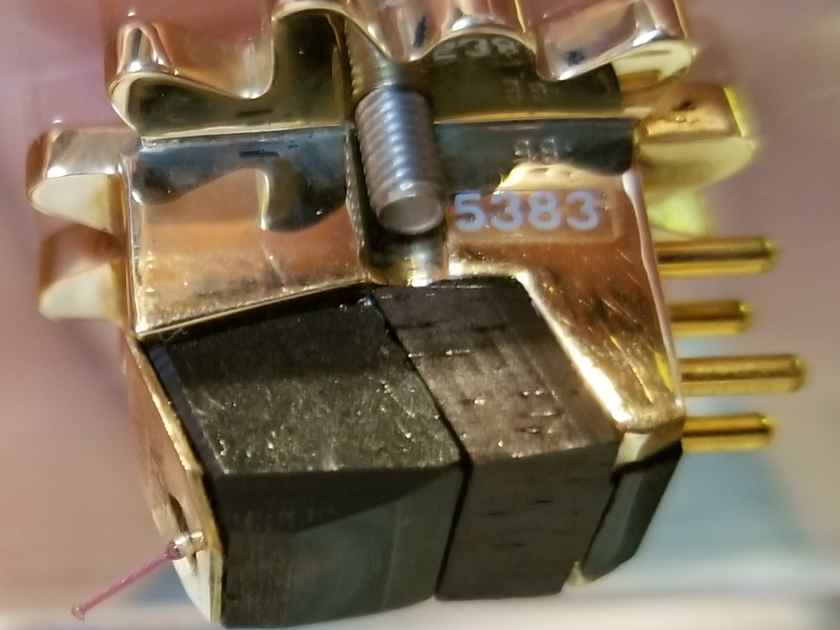 Gold Finger V2