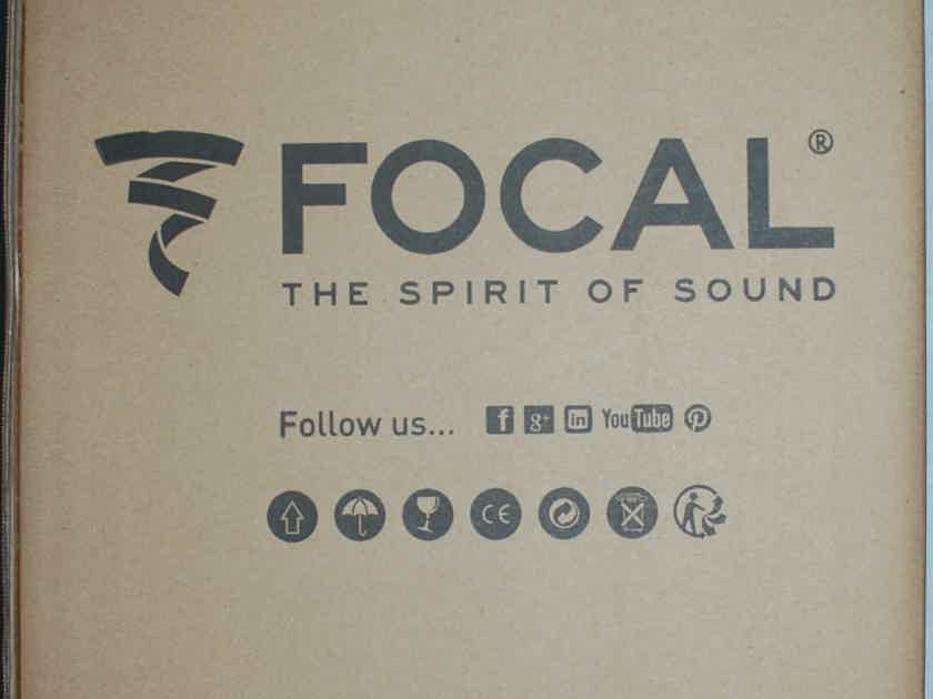 New Focal UTOPIA Headphones Free Shipping