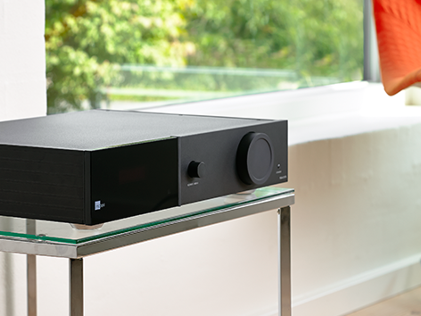 Lyngdorf Audio TDAI 2170 Great Sound in All Rooms even difficult Rooms