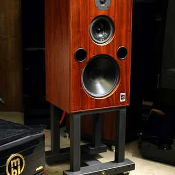 Harbeth 40.1 Rosewood