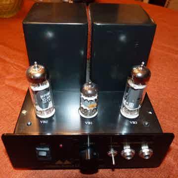 Antique Sound Labs MG Head OTL