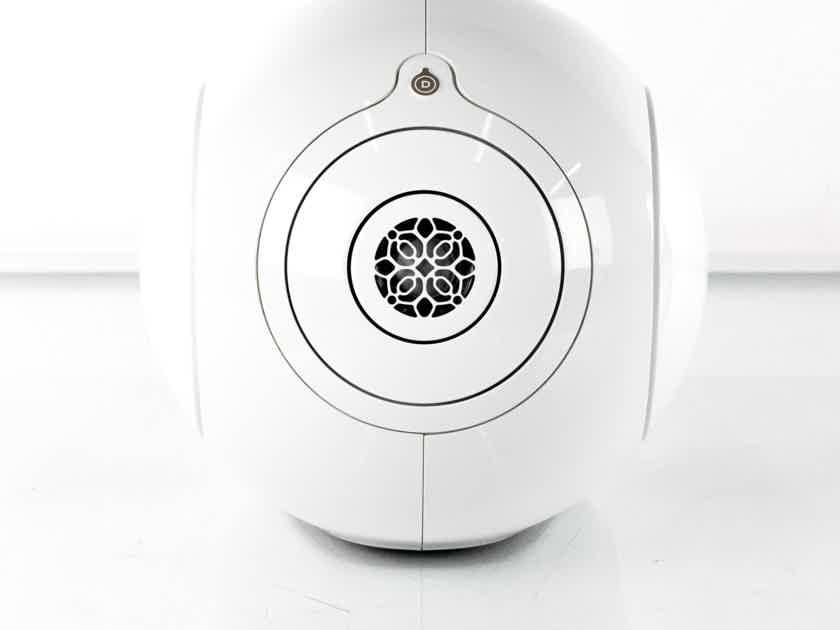Devialet Phantom Gold 4500 Watt Wireless Speaker; AUS plug (21904)