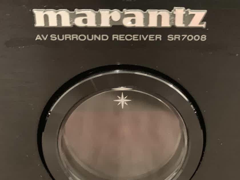 Marantz SR 7008
