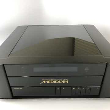 Meridian 800 Reference DVD/CD Player with HDMI, Version...