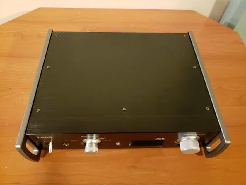 Teac UD-501 DAC DSD 5.6MHz / PCM 384kHz