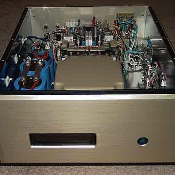 FM Acoustics  811 MKII
