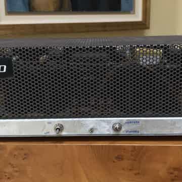 Dynaco Stereo 35