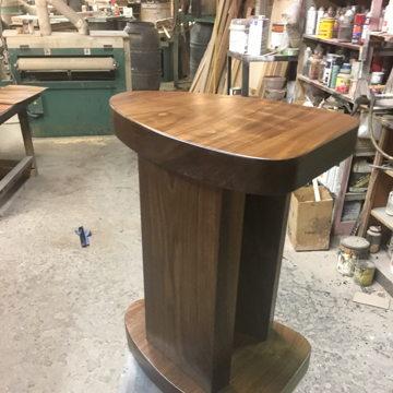 TimberNation Speaker Stands