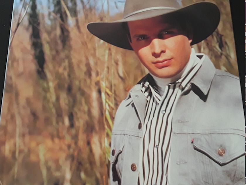 Garth Brooks Garth Brooks - Capitol Records - C1-590897 - 1989