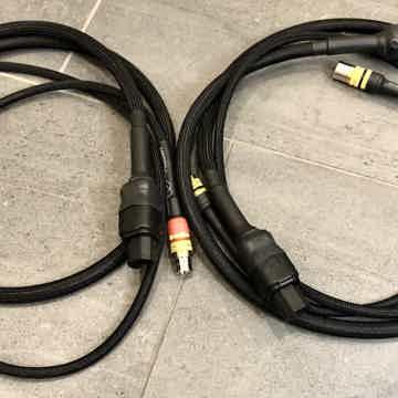 Merrill Audio Thor Mono Block Power Amplifier