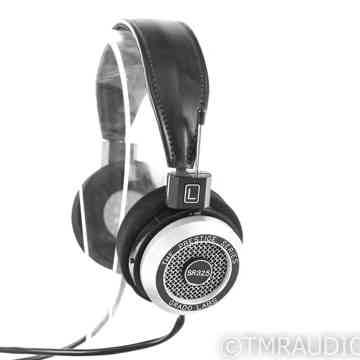 SR325is Open Back Headphones