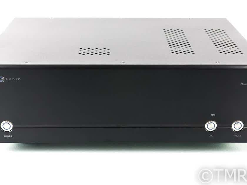 Cary Audio VT-500 MM / MC Tube Phono Preamplifier; VT500; MINT (24533)