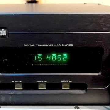 Audio Research CD-2 Balanced CD Player / Transport