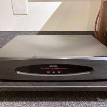 Transparent Audio PowerIsolator 8