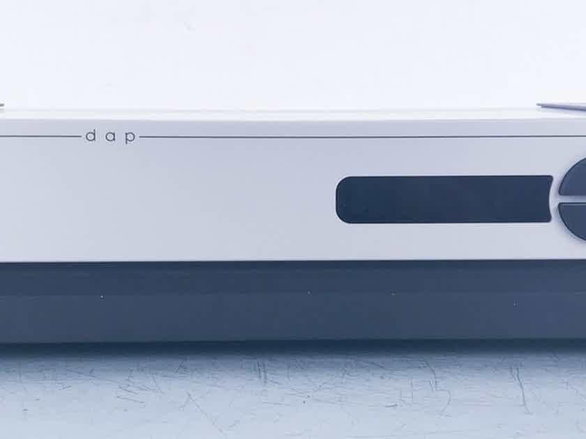 Proceed DAP Digital Audio Processor DAC D/A Converter; Madrigal (15205)