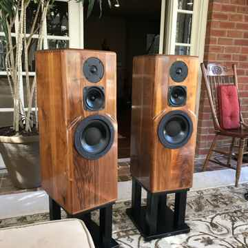 Daedalus Audio DA-RMa V2 High Efficiency Bookshelf Spea...