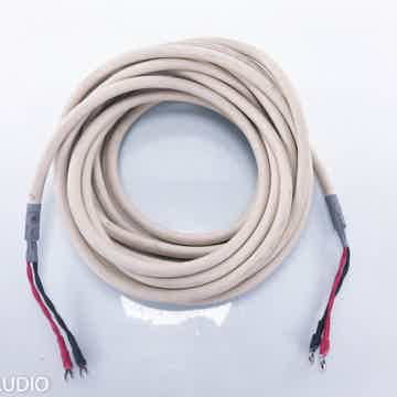 Neutral Reference Speaker Cable